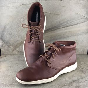 Cole Haan Grand Tour Chukka Boots Size 10.5